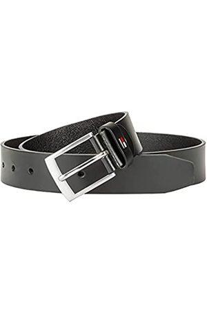 Tommy Hilfiger Hombre Cinturones - Adan Leather Adj 3.5 Juego de accesorios de invierno