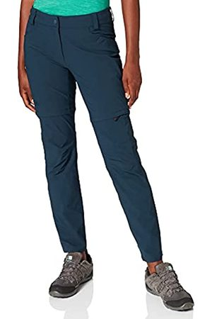 Millet Trekker Stretch Zip-Off W Hiking Pants, Womens