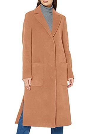 Daniel Hechter Wollmischungs-Mantel Abrigo de mezcla de lana 40 para Mujer