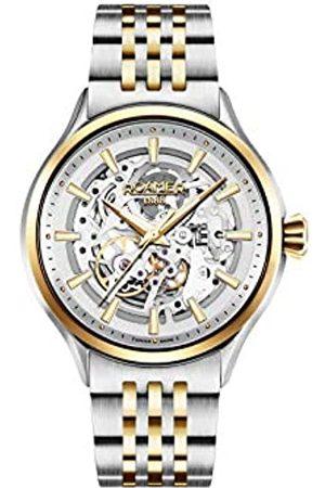 Roamer Hombre Relojes - Inspección automática 101663-47-15-10