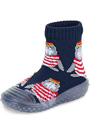 Sterntaler Adventure-Socks Robbe Calcetn Pantufla