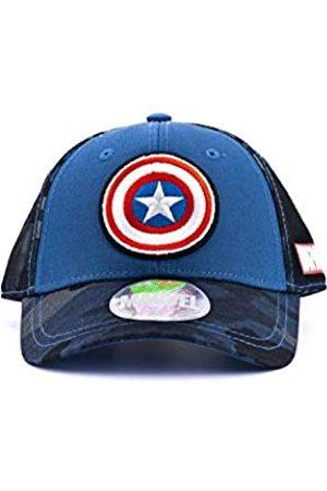 Essencial Caps Captain America Gorra de bisbol