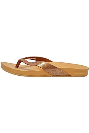 Reef Cushion Court, Chanclas Mujer