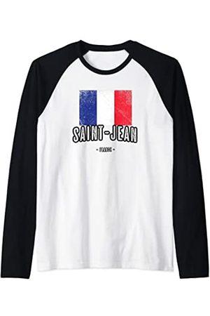 Saint-Jean France - Vêtements et souvenirs SAINT-JEAN - Francia | FR Ciudad Bandera