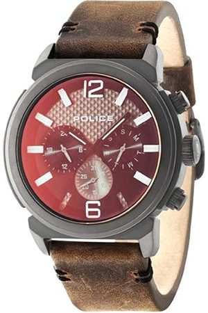 Police Hombre Relojes - Reloj - - para - R1451239005