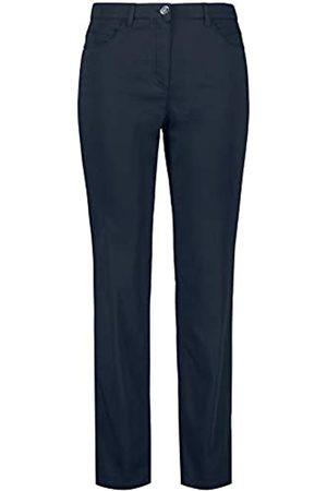 Samoon Mujer Cintura alta - Jenny Jeans