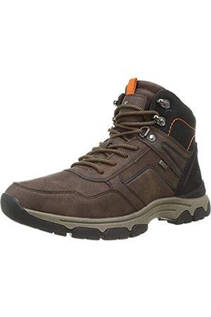 TOM TAILOR 9081404, Zapatos de Senderismo Hombre