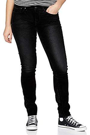 G-Star 3301 Mid Waist Skinny Jeans