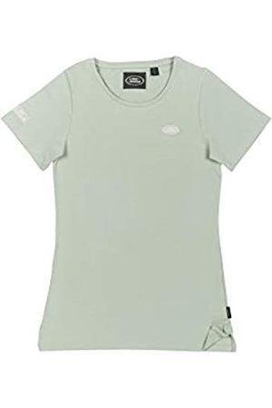 Landrover Camiseta Ovalada para Mujer, Mujer