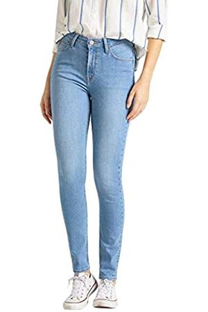 Lee Scarlett High Jeans Vaqueros