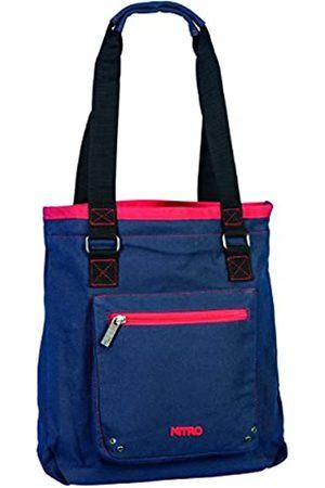 Nitro Tote Bag - Bolso para Mujer Talla:36 x 37 x 11 cm