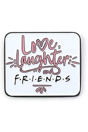 Friends Insignia oficial de The Carat Shop de la serie de TV, Love