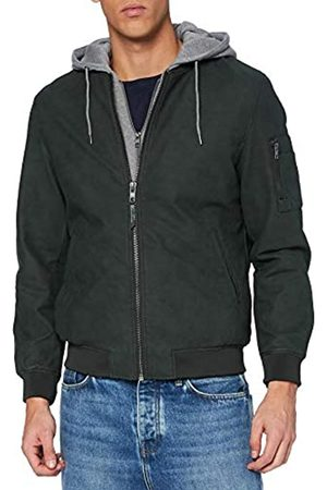 Springfield 488232 Faux Leather Jacket
