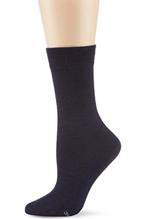 Hudson Relax Dry Wool Calcetines, 100 DEN