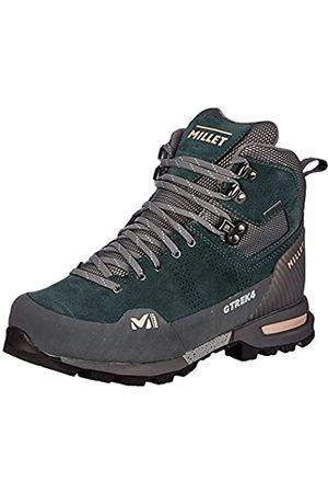 Millet G Trek 4 GTX W, Walking Shoe para Mujer, ( y )