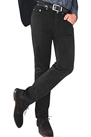 Pierre Cardin Lyon Tapered Futureflex Strech Denim Pantalones