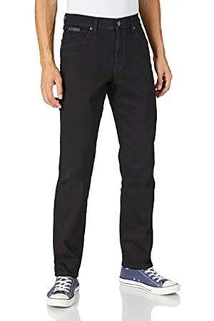 Wrangler Texas Slim Jeans 30W x 34L para Hombre