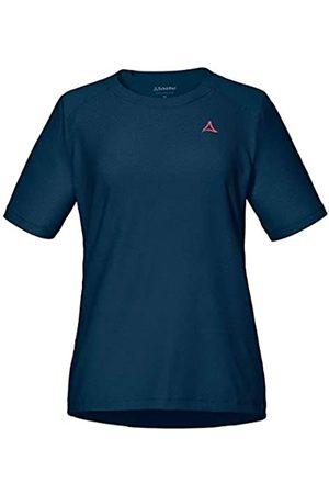 Schöffel Camiseta para Mujer Repetition 42