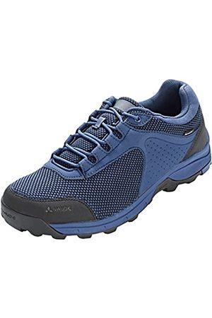 Vaude Tvl Comrus STX, Zapatos de Low Rise Senderismo Hombre, (Fjord Blue 843)