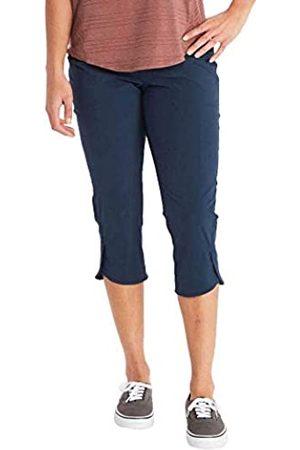 Marmot Pantalones Pirata Elda para Mujer XS