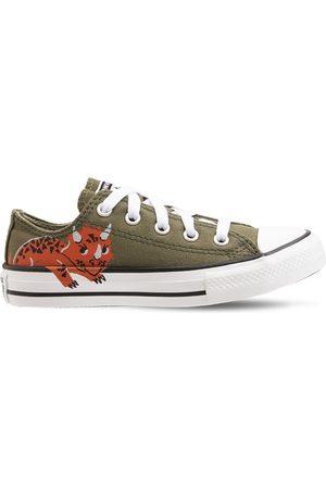 Converse | Niña Sneakers Chuck Taylor Con Estampado 1.5