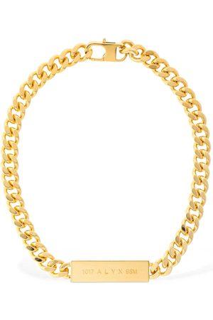 1017 ALYX 9SM   Mujer Collar De Cadena S