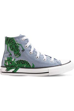 Converse | Niño Sneakers Chuck Taylor Con Estampado 1.5