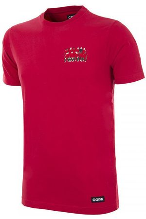 Copa Camiseta Portugal 2016 European Champions para mujer
