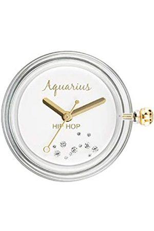 Hip Hop Reloj para Mujer Modelo STARLIGHTS LTD Movimiento Solo Tiempo - Cuarzo 3H