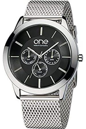 One Hombre Relojes - Analógico OG5412PM41E