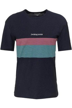 JACK & JONES Camiseta JORCLAY STRIPE TEE para mujer