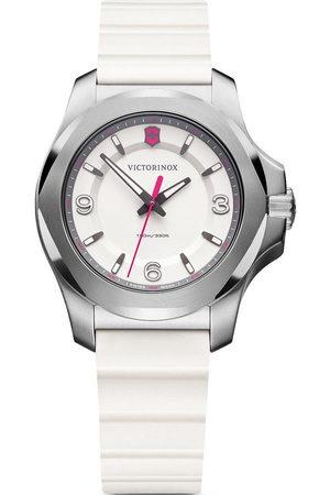 Victorinox Reloj analógico 241921, Quartz, 37mm, 10ATM para mujer