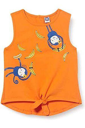 Tuc Tuc Punto Tropicool Camiseta sin Mangas para bebés y niños pequeños