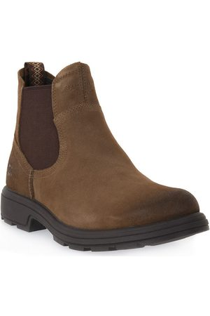 UGG Botines OTTER CHELSEA SIEDE para hombre
