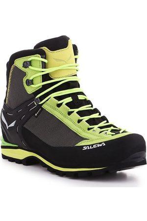 Salewa Hombre Trekking - Zapatillas de senderismo Ms Crow GTX 61328-5320 para hombre