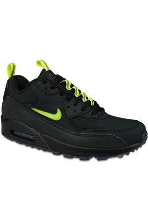 Nike Zapatillas de senderismo Air Max 90 The Basement Manchester Noir para hombre