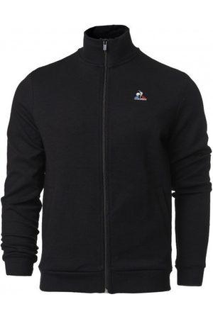 Le Coq Sportif Chaqueta ESS FZ Sweat N°3 M black para mujer