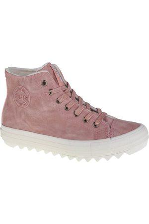 Big Star Zapatillas altas Shoes Big Top para mujer