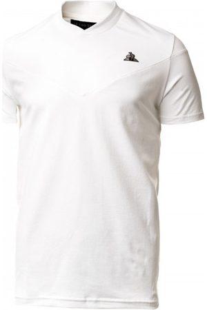 Le Coq Sportif Camiseta Tech Tee SS N°1 para mujer