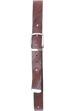 Guess Cinturón BM7405LEA40 para hombre