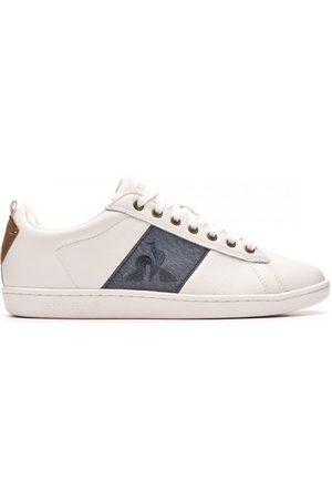 Le Coq Sportif Zapatillas Tumbled leather 2 Tones para mujer