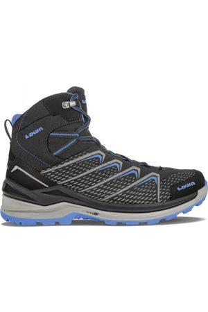 Lowa Zapatillas de senderismo Arranque Ferrox Pro GTX Mid Hombre - para hombre