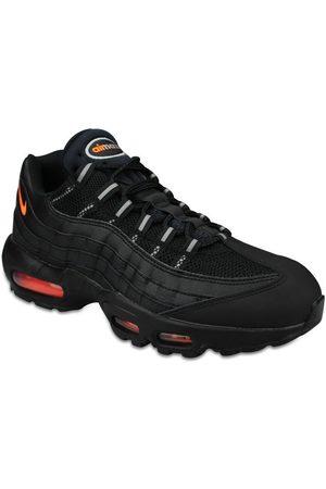 Nike Zapatillas de senderismo Air Max 95 Halloween Noir para hombre