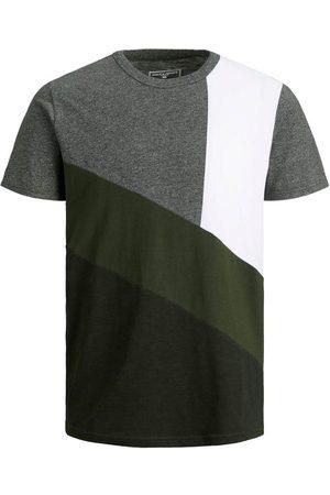 JACK & JONES Camiseta JCONEWS TEE SS CREW NECK para mujer