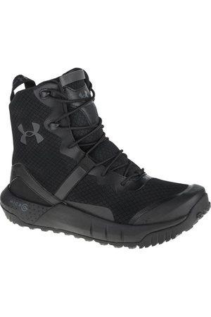 Under Armour Zapatillas de senderismo Micro G Valsetz para hombre
