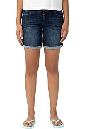Timezone Mujer Pantalones cortos - Regular Alexatz Pantalones Cortos