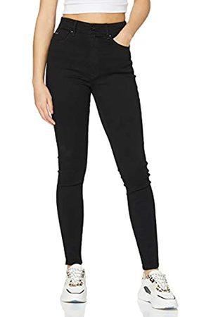 G-Star Kafey Ultra High Waist Skinny Jeans