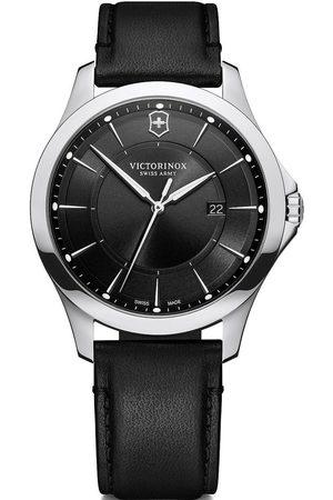 Victorinox Reloj analógico 241904.1, Quartz, 40mm, 10ATM para hombre