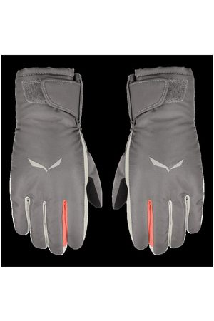 Salewa Guantes Rękawiczki Puez PTX K Gloves 26785-0531 para niño