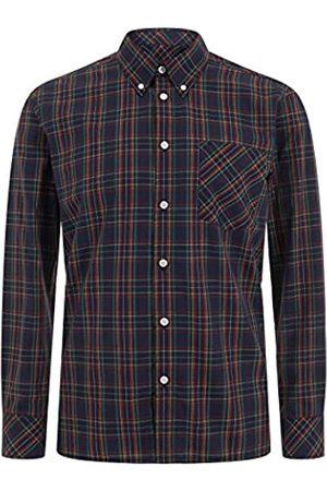 Merc of London Neddy Shirt Camisa